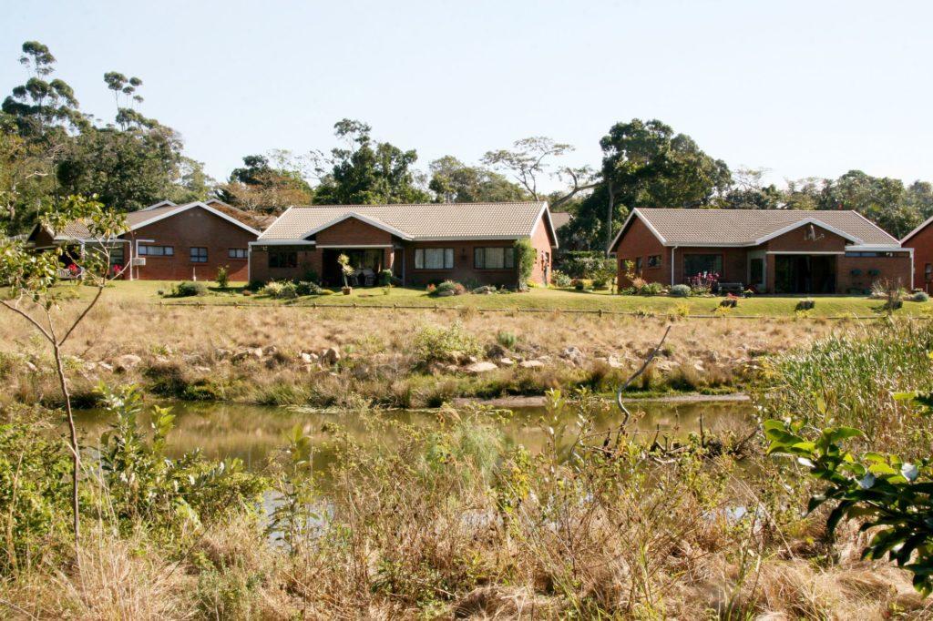 Umdoni Village – Hibiscus Retirement Village