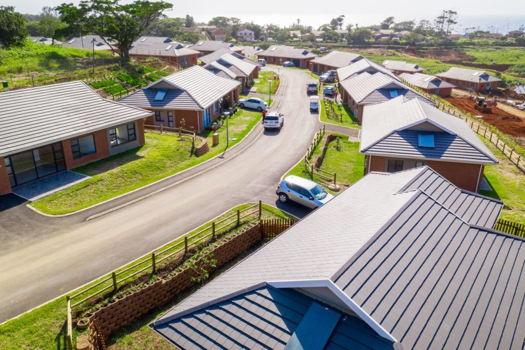 Umdoni – Hibiscus Retirement Village