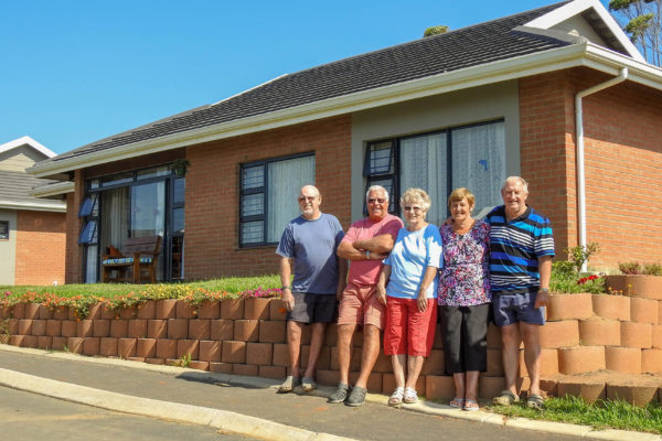 Hibiscus Retirement Village – Full Caring Facilities in a